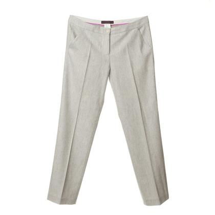 Etro Pantalone in grigio melange