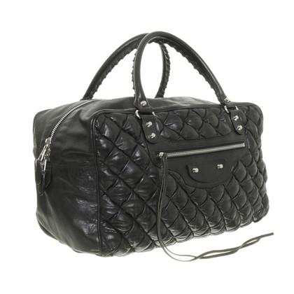 Balenciaga Gesteppte Handtasche