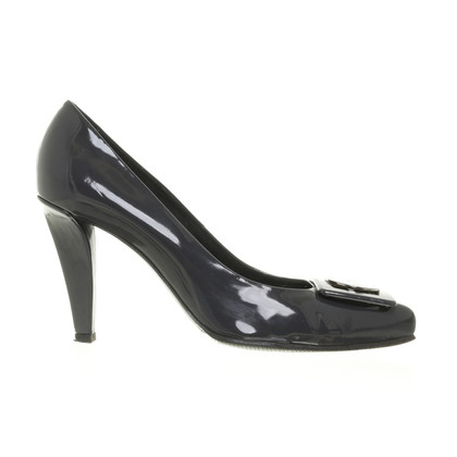 Roger Vivier Pumps with decorative trim