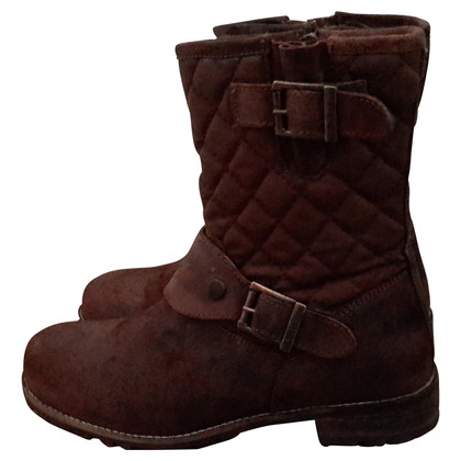 Barbour Brennt  Boots