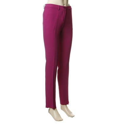 Etro Pants in Fuchsia