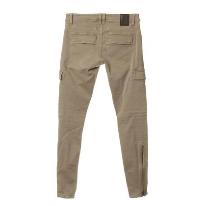 Drykorn Slim cargo pants