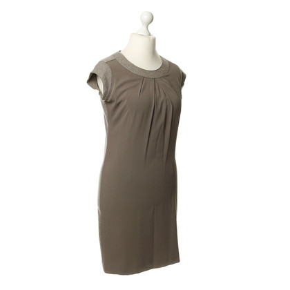 Fabiana Filippi Dress with material mix