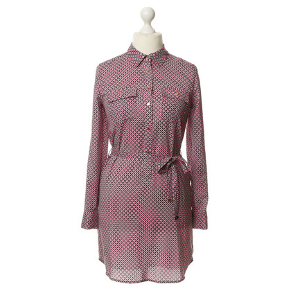 Juicy Couture Blouses dress with graphic patterns