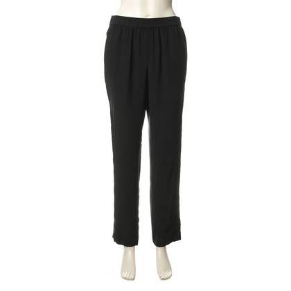 Marc by Marc Jacobs Pants made of silk