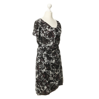 Marni Dress with a floral pattern