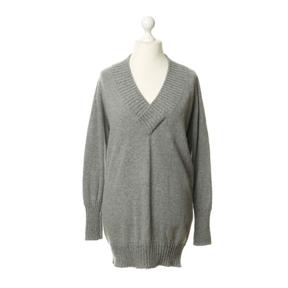 Antonia Zander Long sweater in cashmere
