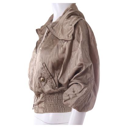Laurèl Scintillante Blouson jacket