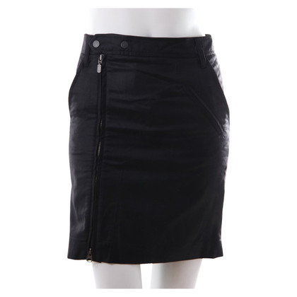 Belstaff Black pencil skirt