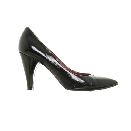 Marc Jacobs pumps top in vernice