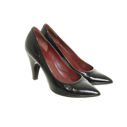 Marc Jacobs Top Pumps patent leather