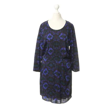 Comptoir des Cotonniers Kleid mit Muster