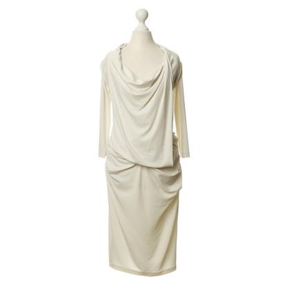 Plein Sud Kleid mit Drapierungen