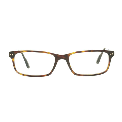 Ray Ban Brille in Hornoptik
