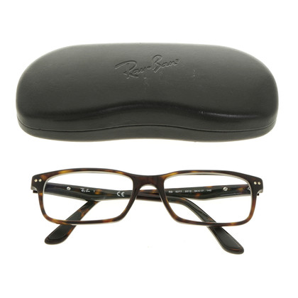 Ray Ban Glasses in Horn optics