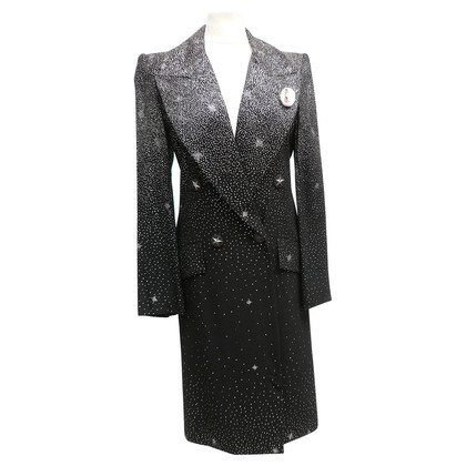 Christian Lacroix Coat with effect