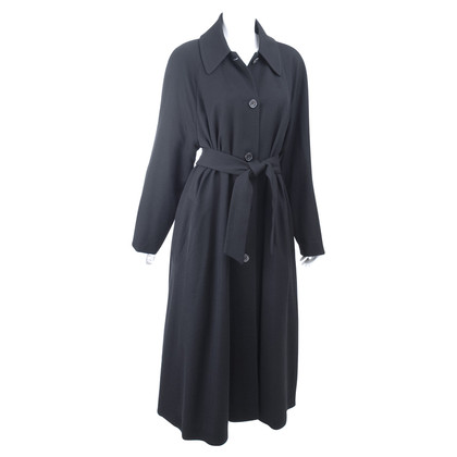JOOP! Coat with tie belt