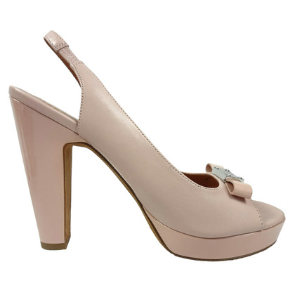 Marc by Marc Jacobs Rosa Pumps