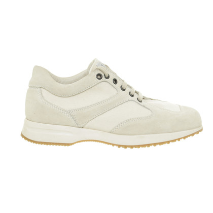 Hogan Sneaker in cream