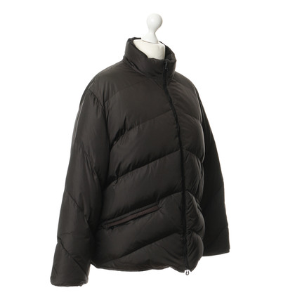 Aigner Down jacket in Brown