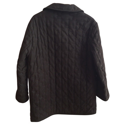 Hermès Quilted Jacket