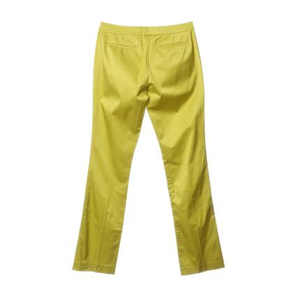 Etro Neon Green pants