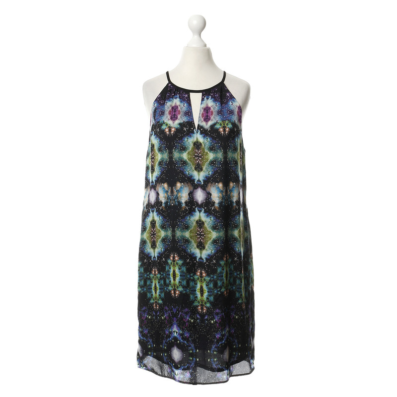 Set abito stampa specchio compra set abito stampa for Specchio woman abbigliamento