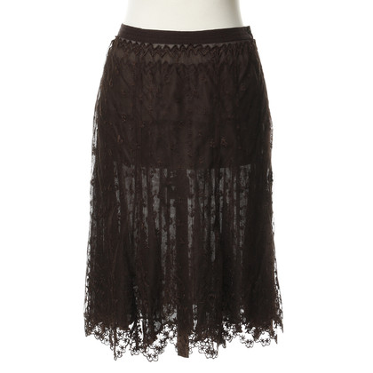 Luisa Cerano Kant rok in Brown