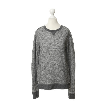 Rag & Bone Sweater in Heather grey