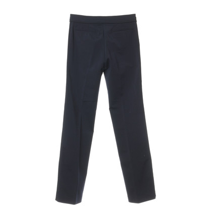 Burberry Pantaloni in Navy