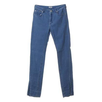 Acne Jeans con fori