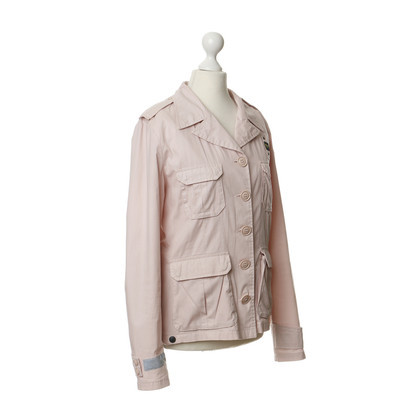 Blauer USA Jacket in Rosé