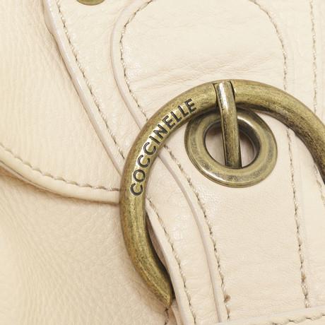 100% Ig Garantiert Günstiger Preis Günstiges Online-Shopping Coccinelle Handtasche in Nude Nude 1ipfad1E0