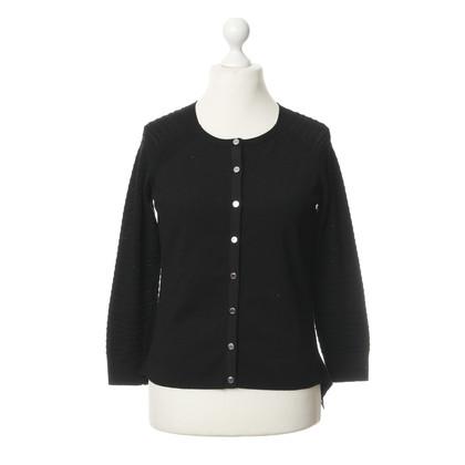 Karen Millen Vest in zwart