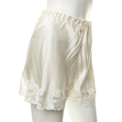 La Perla Shorts with lace