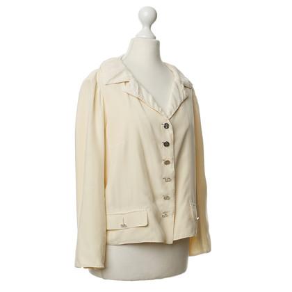 Louis Vuitton Blazer aus Seide