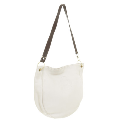 Aigner Cream-coloured bag