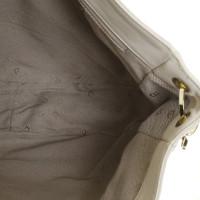 Aigner Cremefarbene Tasche