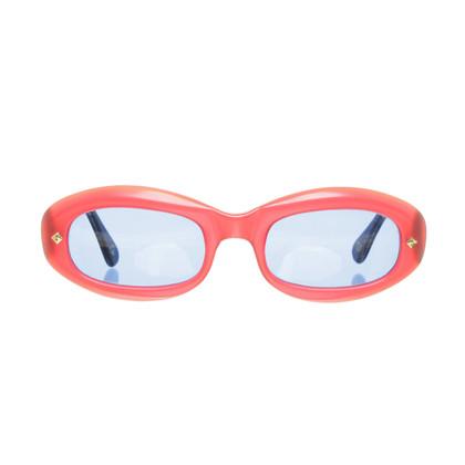 MCM Mehrfarbige Sonnenbrille