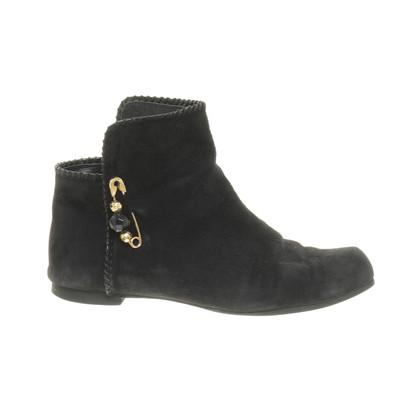 Marc Jacobs Stivali alla caviglia