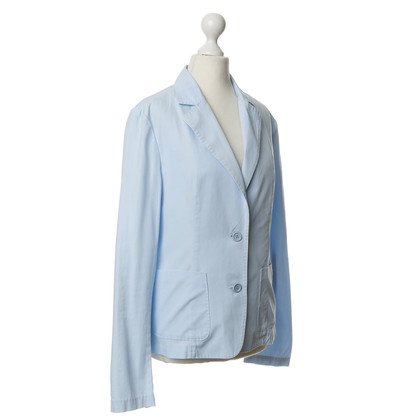 Calvin Klein Blazer in light blue