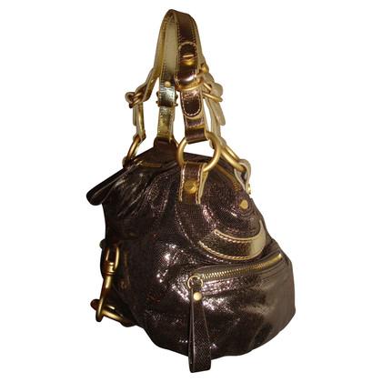 Hugo Boss Bag with glitter effect