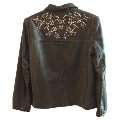 Isabel Marant Leather shirt