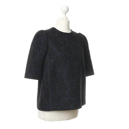 Louis Vuitton Camicia senza schiena