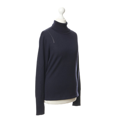 Hugo Boss Turtleneck wool