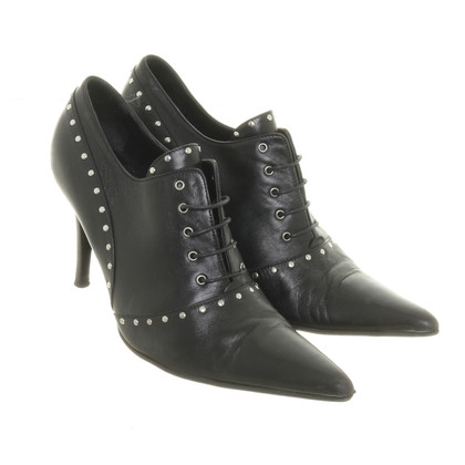 Walter Steiger Ankle boots with studs