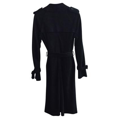 Yves Saint Laurent Jacket suede