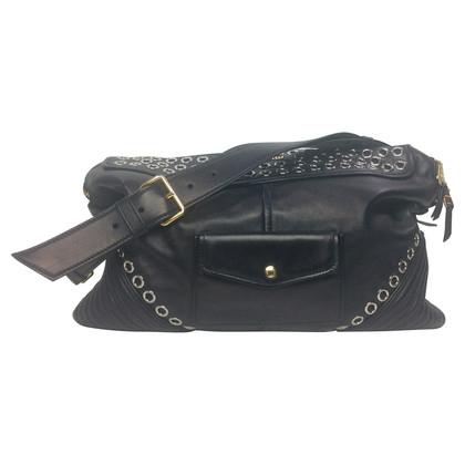 Miu Miu Shoulder bag with rivets
