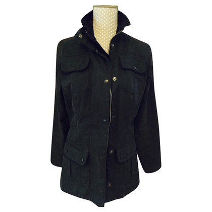 Barbour Wax jas