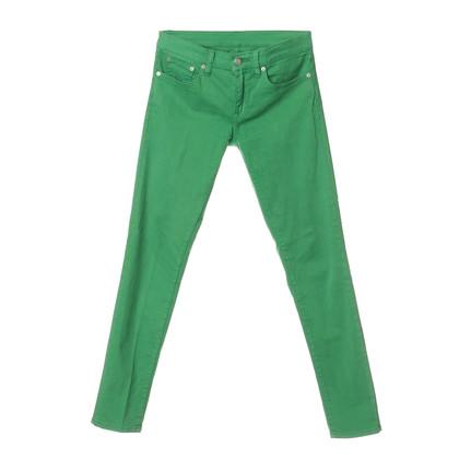 Ralph Lauren Groene jeans